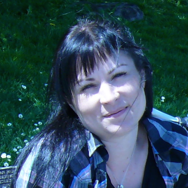 Blair Bromley, co-founder of Inner Realms-Alternatives in Healing